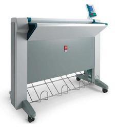 Широкоформатный сканер Oce TC4XT-SA c возможностью сканировать толстые оригиналы