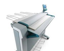 Широкоформатный сканер Oce TC4-SA